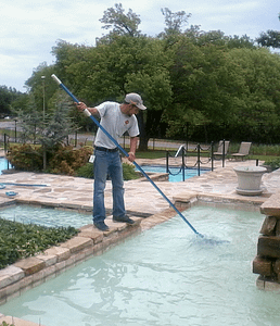 The Essentials of Pool Maintenance: A Guide for House Owners