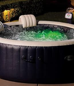 The Relevance of Buying an Inflatable Spa